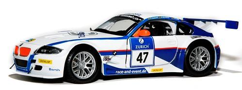 Motorama BMW Z4
