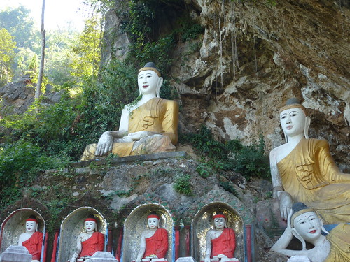 Hpa-An-Region-Grotte de Kawtka Thaung (1)