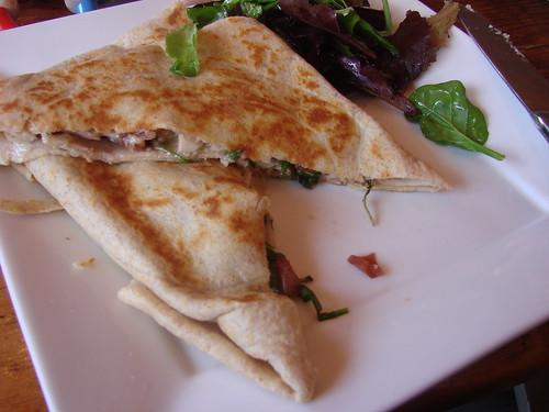Skinny Pancake, Montpelier, VT