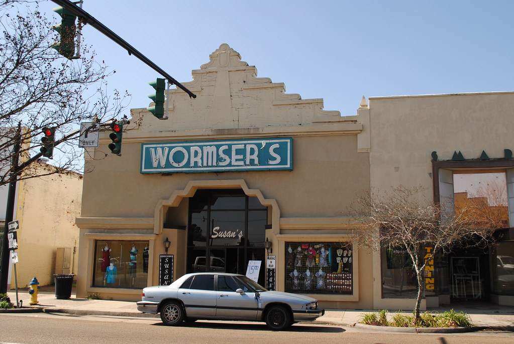 wormser's/susan's