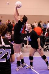 V16-Blue Omaha 150 (Juggernaut Volleyball) Tags: omaha volleyball valkyrie arosa dchance