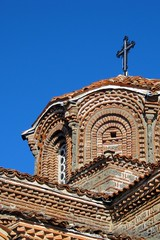 (petar t) Tags: church architecture canon macedonia ohrid mpc    perivleptos mcct  a490