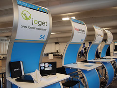 Joget Workflow at DEMO Spring 2011