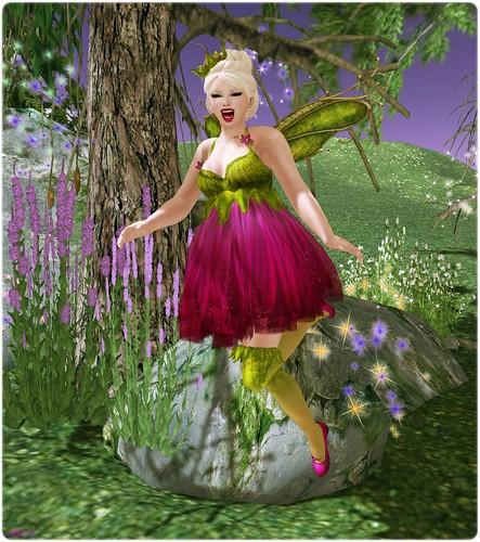 Style - Sweet Eden