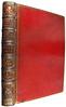 Binding of Pius II, Pont. Max.: Epistolae in Cardinalatu editae (and two other incunabula)