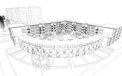 Perspective View of the Scheme