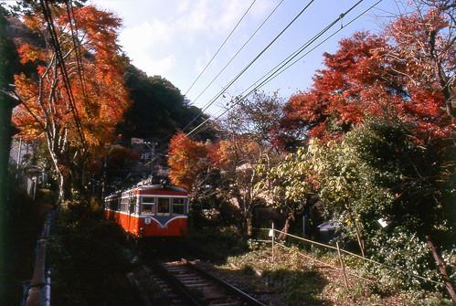 Tozan Railway by Lono_Luno