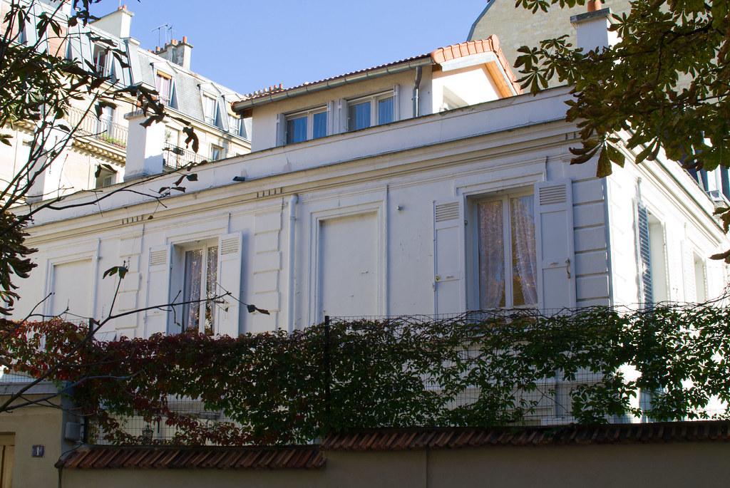 Rue Gerbert