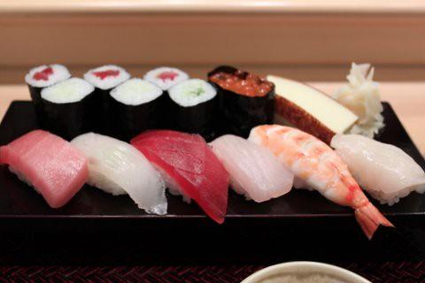 Shiraishi Edomae Sushi