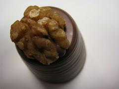 365/60 Walnut Whip (pupp0751) Tags: chocolate walnut nuts snack nut choc walnutwhip