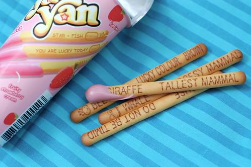 nostalgic snacks