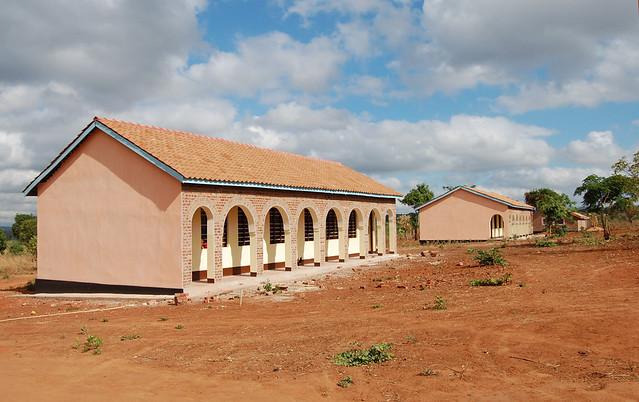 Namanditi School
