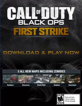 Black Ops Rezurrection Map Pack Ps3 Free Download on