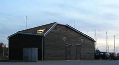 Oxelösunds Gästhamn (Skogsindustrierna) Tags: 2012 träpriset