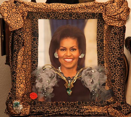 titolo Michelle     50x50 a paretesmal
