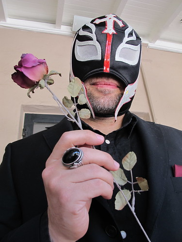 Rey Mysterioso