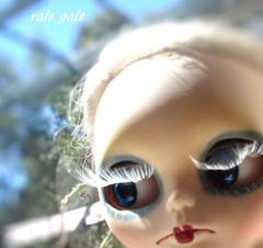 Minkie makeover