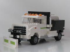 1989 International 2554