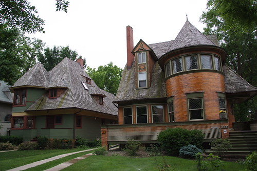 Thomas H. Gale House