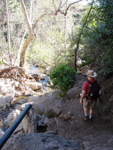 Solstice Canyon Hike