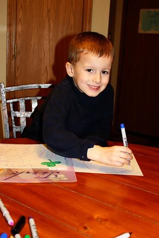 Nathan-coloring