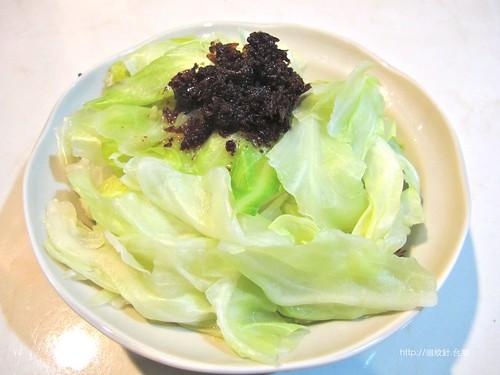 雪翠高麗菜