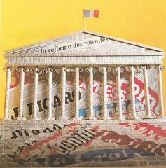 Origami-création - Didier Boursin - Assemblée Nationale
