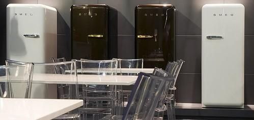 fab fridge chocolate style dreams 50s 50 kühlschrank smeg anni 50er 50style refrigeratos fab28 fab28rb frigofriferi smeg50style retrofridges smeg50er kühlschrank50er