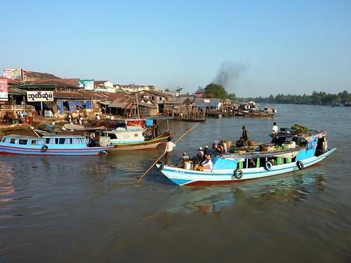 Yangon-Pathein-Bateau-Villages (12)