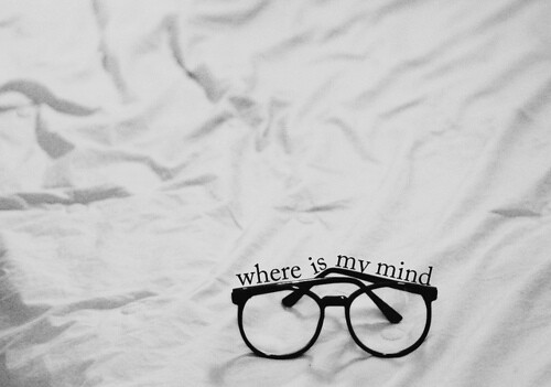 we heart it - where is my mind