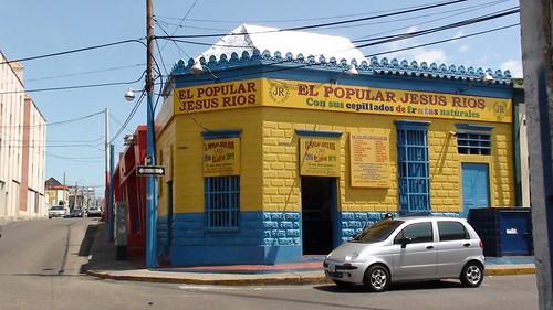 HELADERIA JESUS RIOS