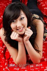 Lois Liquified (ronmartblog.com) Tags: college girl photoshop asian demo model women pretty young portraiture nik coed lois liquify imagenomic 7pointsystem skinsoftener sharpenerpro ronmartblogcom ronmartinsen