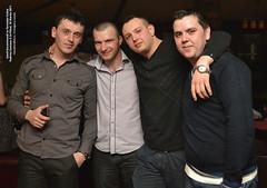 10 Martie 2011 » Seară bucovineană cu formația Cetina