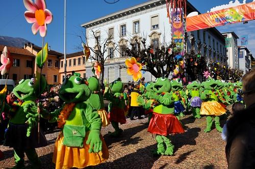 Carnevale Rabadan Bellinzona by tanajun2011