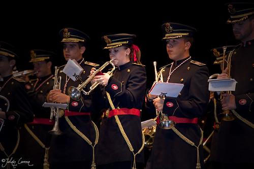 Agrupación Musical Cristo Yacente (Salamanca) IV
