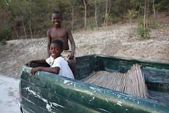 Haiti - 2011