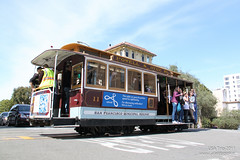 Cable Tram