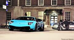 Lamborghini Murcilago LP670-4 SuperVeloce (Thomas van Meijeren) Tags: worldcars