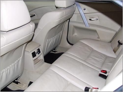 Detallado int-ext BMW 530d e60-23