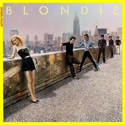 Blondie Autoamerican (1980)
