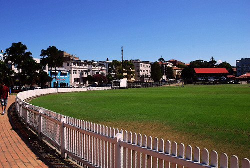 Coogee Cricket Oval