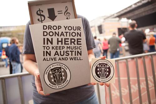 SXSW Interactive 2011 - Austin, TX