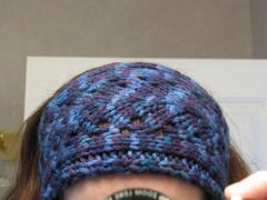 Malabrigo Headband