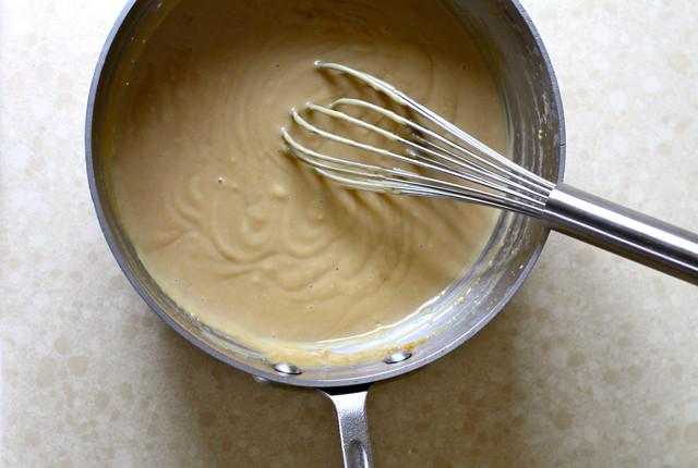 Banana Butterscotch Pudding