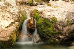 Water motion (giacomarco1981) Tags: longexposure italy water canon river acqua friuliveneziagiulia lungaesposizione 450d alpigiulie valraccolana torrenteraccolana