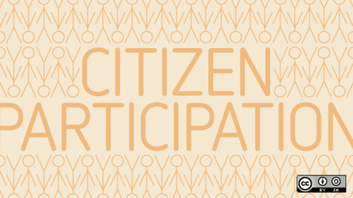 Citizen Participation 1