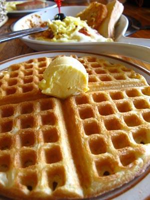 Waffle!