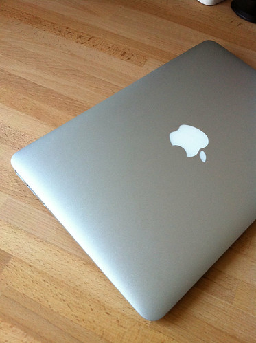 """MacBook Air 11"""""""