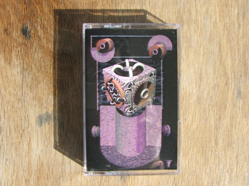 Spare Death Icon - Survival - Gift Tapes