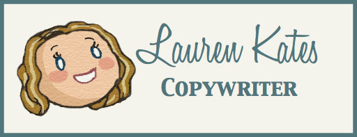 Logo for Lauren Kates